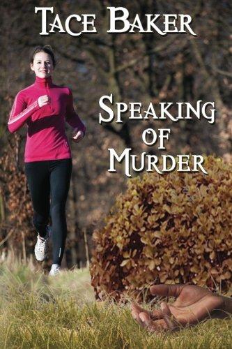 9781935460473: Speaking of Murder (Volume 1)