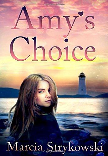 Amy's Choice: Marcia Strykowski