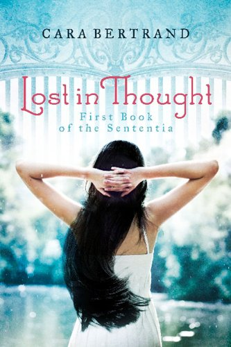9781935462934: Lost in Thought (The Sententia)