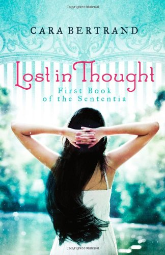 9781935462941: Lost in Thought (Sententia)
