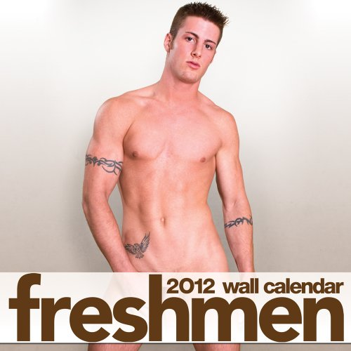 9781935478430: 2012 Freshmen Wall Calendar