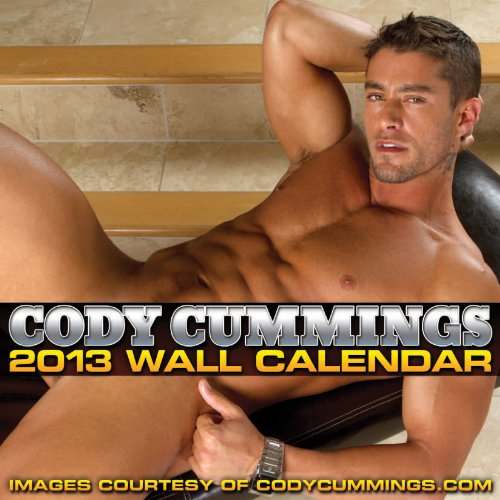 9781935478850: 2013 Cody Cummings Wall Calendar