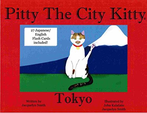 Pitty The City Kitty; Tokyo: Smith, Jacquelyn