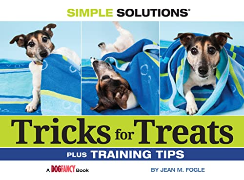 9781935484226: Tricks for Treats (Simple Solutions (Bowtie Press))