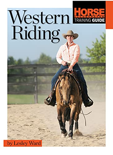 9781935484530: Western Riding (Horse Illustrated Guide)