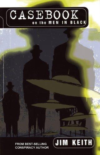 9781935487357: Casebook on the Men In Black