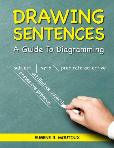 Drawing Sentences: A Guide to Diagramming: Eugene Moutoux