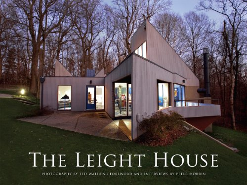 THE LEIGHT HOUSE: Morrin, Peter