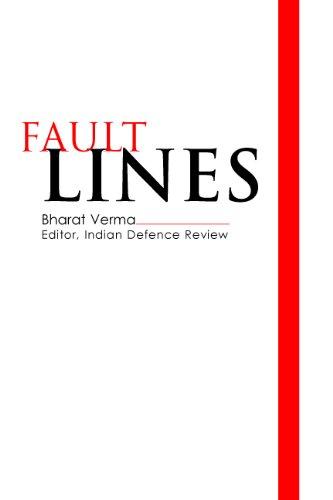 Fault Lines: Verma, Bharat (editor)