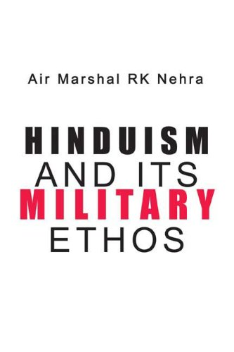 9781935501237: Hinduism & Its Military Ethos