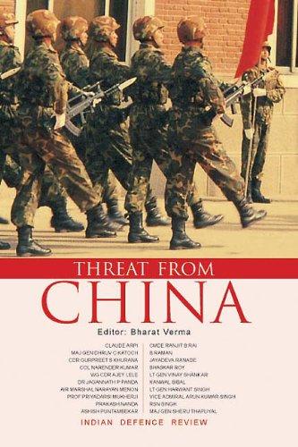 Threat from China: Bharat Verma (Ed.)