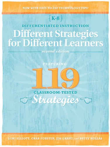 9781935502265: Differentiated Instruction 2nd Ed.