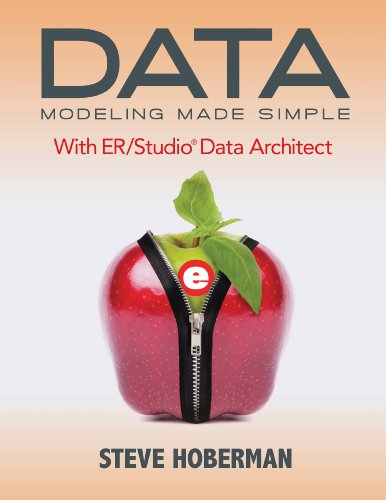 9781935504481: Data Modeling Made Simple with Embarcadero ER/Studio Data Architect
