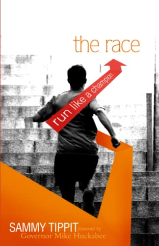 9781935507505: The Race: Run Like A Champion