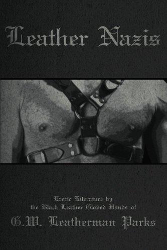 9781935509523: Leather Nazis