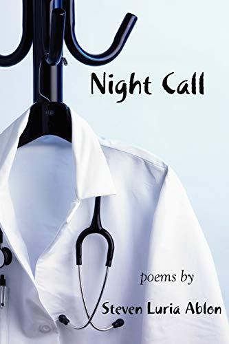 9781935514794: Night Call