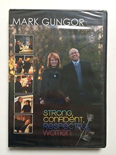 9781935519133: Strong, Confident, Respectful Women - Mark Gungor