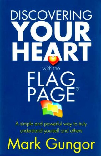 9781935519195: Discovering Your Heart with the Flag Page