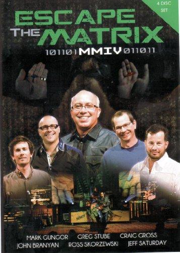 9781935519287: Escape The Matrix-MMIV