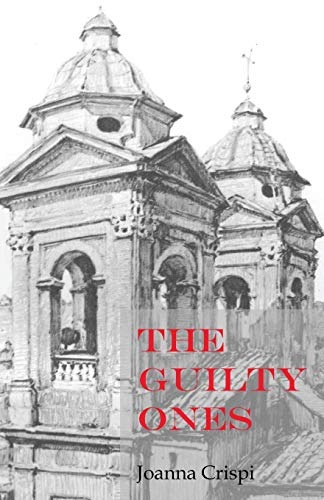 9781935520504: The Guilty Ones
