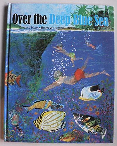9781935523598: Over the Deep Blue Sea