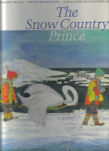 9781935523604: The Snow Country Prince