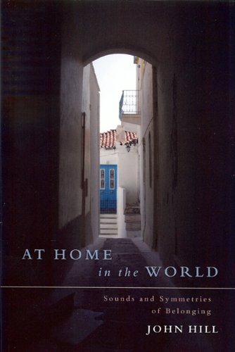 9781935528005: At Home in the World: Sounds and Symmetries of Belonging (Zurich Lecture Series in Analytical Psychology)
