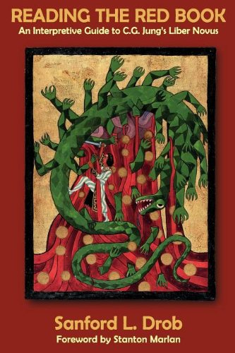 9781935528371: Reading The Red Book: An Interpretive Guide to C.G. Jung's Liber Novus