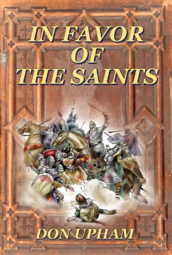 9781935529064: In Favor of the Saints