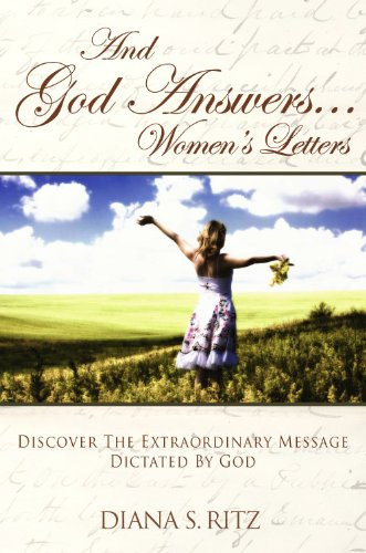 9781935529118: And God Answers...Women's Letters