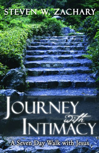 9781935529156: Journey With Intimacy