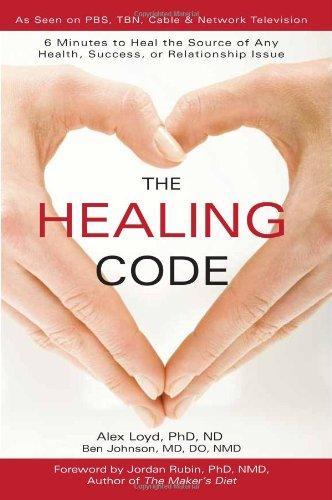 9781935529637: The Healing Code