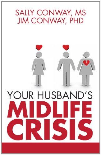9781935529828: Your Husband's Midlife Crisis