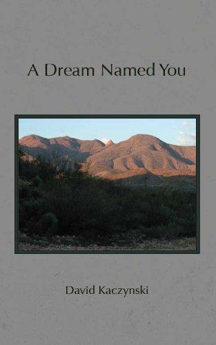 9781935534709: A Dream Named You