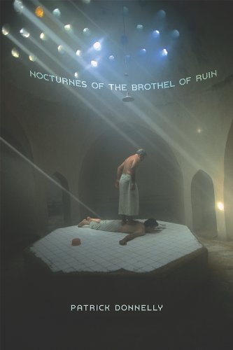 9781935536215: Nocturnes of the Brothel of Ruin (Stahlecker Selections)