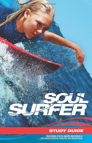 9781935541455: Soul Surfer Study Guide