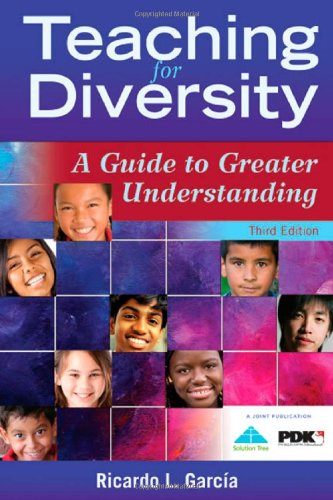 9781935542018: Teaching for Diversity: A Guide to Greater Understanding