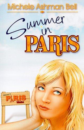 9781935546177: Summer in Paris