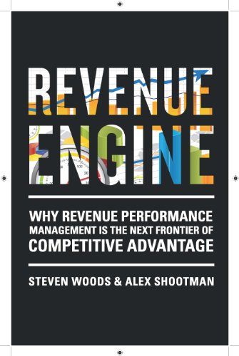 9781935547266: Revenue Engine