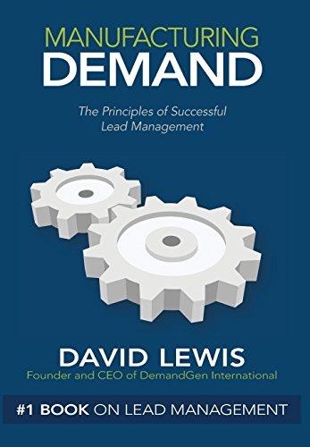 9781935547372: Manufacturing Demand