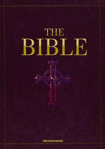 9781935548102: The Bible: A Japanese Manga Rendition
