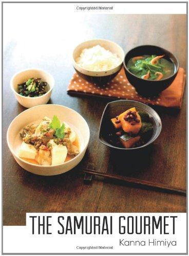 9781935548331: The Samurai Gourmet