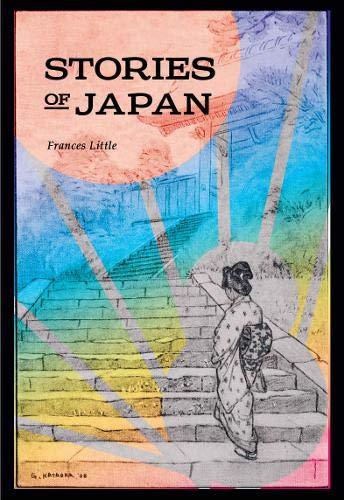 9781935548348: Stories of Japan