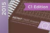 Instant Oasis Answers 2015 : A CMS-based Ready Reference for Data Collectors : C1/ICD-9 ...