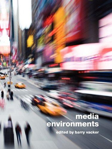 9781935551348: Media Environments