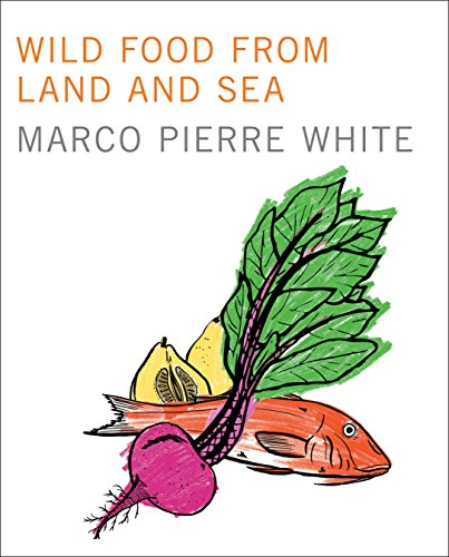 9781935554066: Wild Food from Land and Sea