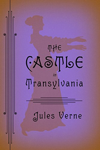 9781935554080: The Castle in Transylvania