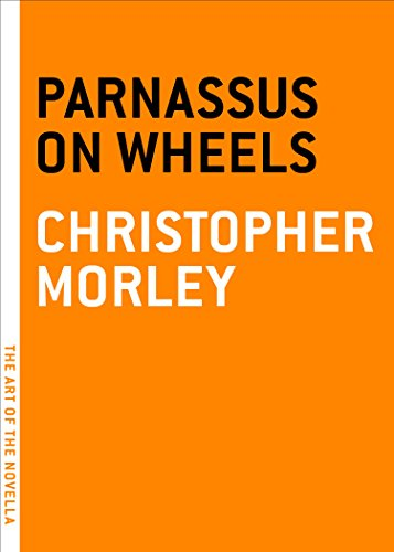 9781935554110: Parnassus on Wheels (Art of the Novella)