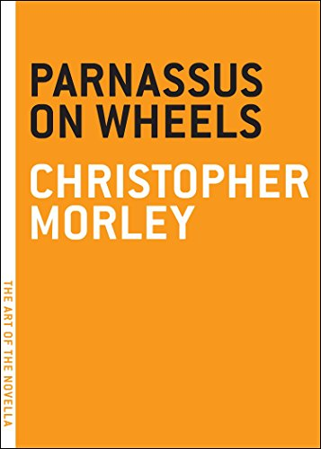 9781935554110: Parnassus on Wheels