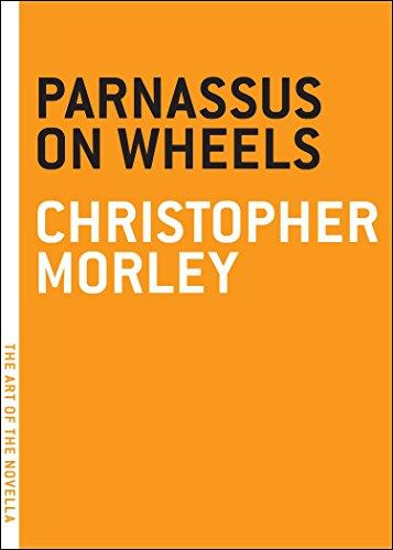 9781935554110: Parnassus on Wheels (Art of the Novel)